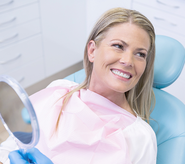 Miami Beach Cosmetic Dental Services