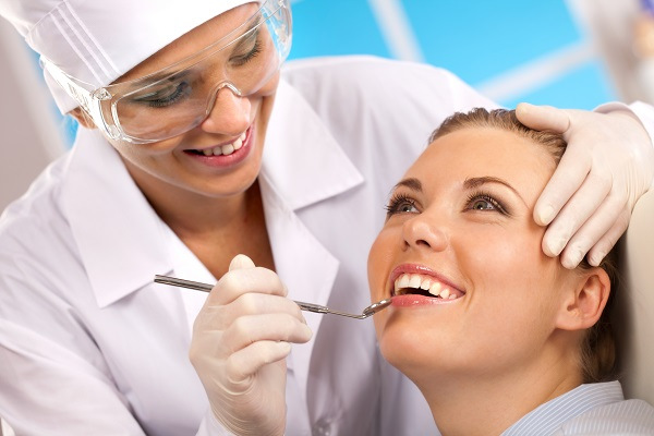 What Happens During A Dental Cleaning And Why It Is Important