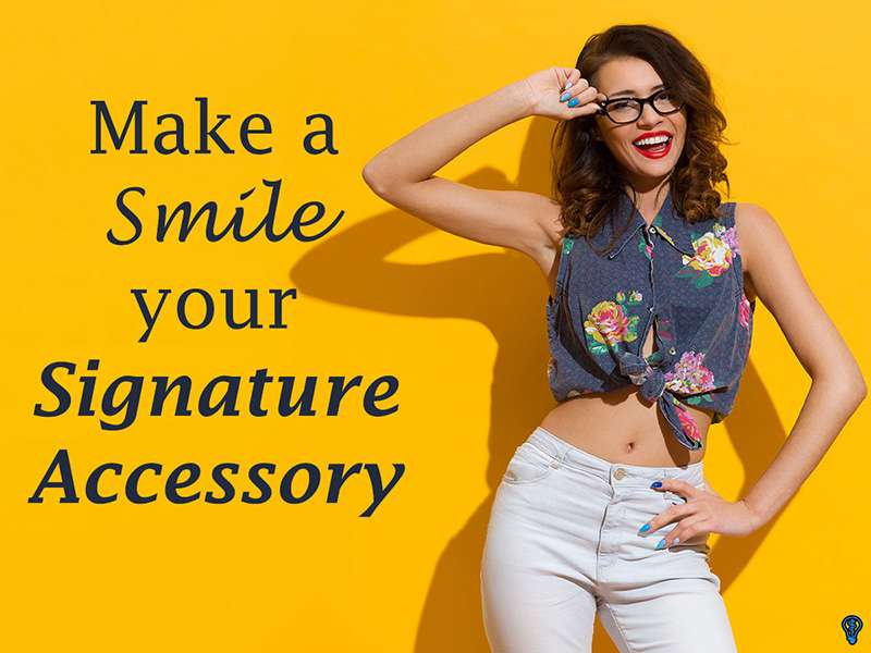 Brighten Up Life With A Smile Makeover